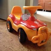 Машина толокар джипик фирмы Орион