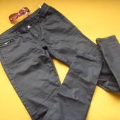 Стильные джинсы с напылением,Vila,р.L,отличное состояние