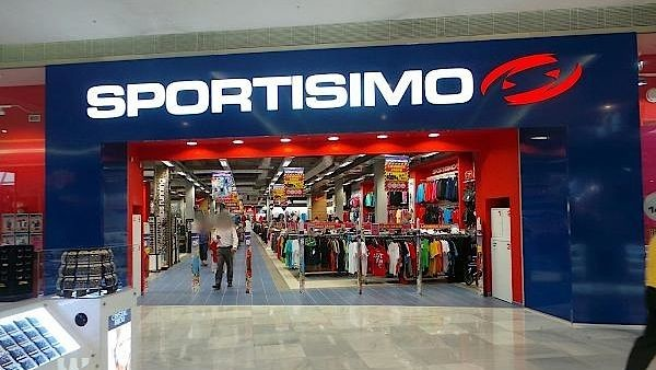 Брендовая спортивная одежда и обувь sportisimo польша без платы за вес фото №1