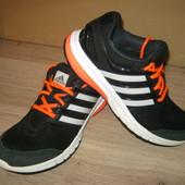 кроссовки Adidas 40 р стелька 26 см