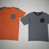 Одна футболка на выбор! George 13-14лет и M&S Autograph 11-12лет