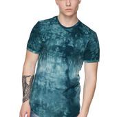 Оригинальные мужские футболки 4 цвета S-XXL