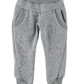 104см штаны теплые для девочки Ля-Ля