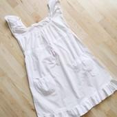 Платье сарафан М