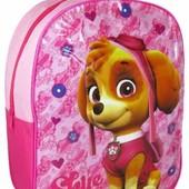 Дошкольный детский рюкзак Щенячий Патруль Скай