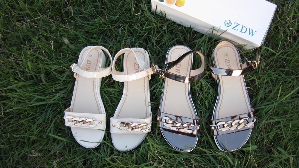 Модная обувь Модным девушкам. Современная качественная обувь фото №1