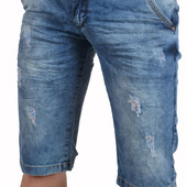 Мужские джинсовые шорты Турция размеры 29-36