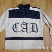 спортивний светр L-XL