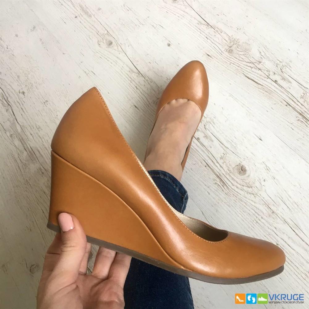 Туфли женские из натуральной кожи san marina 37, 38 размер (арт. 2586 , 2350) фото №1