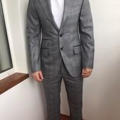 Billionaire костюм