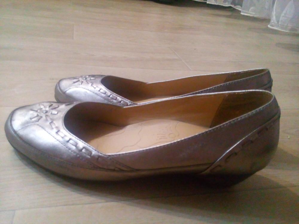 Туфлі на широку ногу 41 фото №1