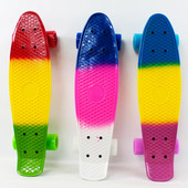 Скейт-пенни борд