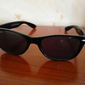 Фирменные солнцезащитные очки Ray Bon (Италия) для подростка 8-13 ле