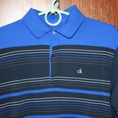Футболка поло Calvin Klein Golf размер S\М (оригинал)