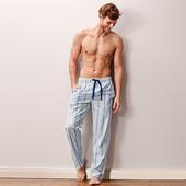 Домашние штаны, чистый хлопок, германия, tcm, tchibo, размер М, замеры в тексте