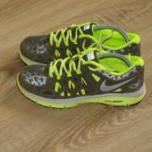 Кроссовки Nike Dual Fusion run h2o repel рефлектив