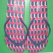 женские вьетнамки шлепанцы 26.5 см сост.отличное