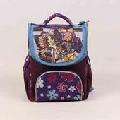Рюкзак школьный 1306-2