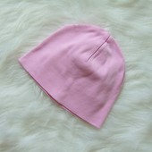 Трикотажная шапочка для девочки. Baby co-ordinates. Размер one size. Состояние: новой вещи