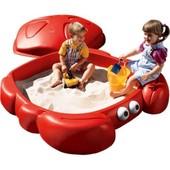 Детская песочница Краб Step2 7405