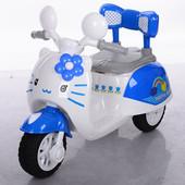 Детский Мотоцикл 99118A-4