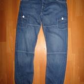 джинсы мужские р-р W 32 L 34 Fabric