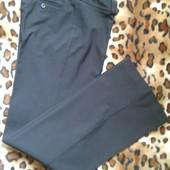 Incity Классика черные со стрелками брюки высокой 46р