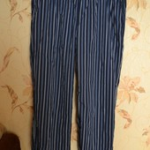 Піжамні домашні штани р.XXL  нові M&S