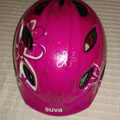 отличный защитный шлем для маленьких велосипедистов, скейтеров, роллеров от SuvaLiv, p.52-57