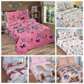 Большой выбор!! Детское постельное белье от тм.Комфорт Текстиль и тм.Идея