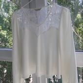 Miss Selfridge  блуза 8-размер