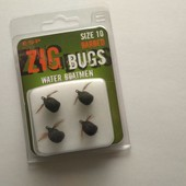 Насадка жук ESP Zig bug barbed