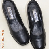 Туфли кожаные Саламандра