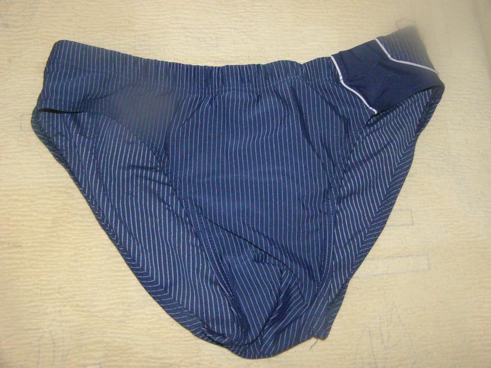 Мужские плавки для плавания пляжа M&M 54-56р. фото №1