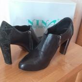 Туфли от Nina Размер 40 стелька 25,7см