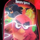 Модный рюкзак Angry Birds от C&A