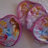 Рюкзак сердечком Принцессы от Mothercare