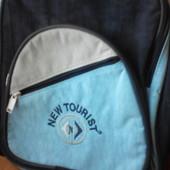 Новый рюкзак небольшой