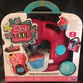 Игровой набор Sew Cool швейная машинка spin master