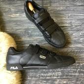 Оригинальные кроссовки Fila р-р 49 большой размер