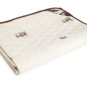 Детское шерстяное облегченное одеяло Wool Sheep Руно
