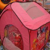 Детская палатка Май литл пони M 3302