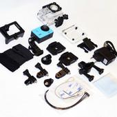 action camera v3r wifi + пульт
