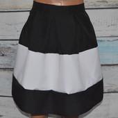 Новая юбка полусолнце.