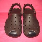 Кроксы Crocs Swiftwater clog (оригинал) - М 11 размер