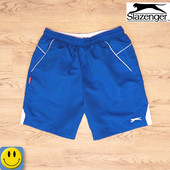 Новые мужские шорты Slazenger р. S. сток, пляжные, плавки