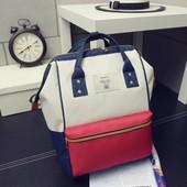 3-144 Оригинальный женский рюкзак сумка / Прогулочный рюкзак / Молодежный рюкзак
