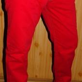 Стильние  брендовие брюки джинси оригинал John Devin 34 .л-хл .
