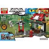 Конструктор Lepin 896-2, Ninjago, Ninja, Ниндзяго