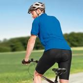 Спортивные велошорты от Tchibo! размер L